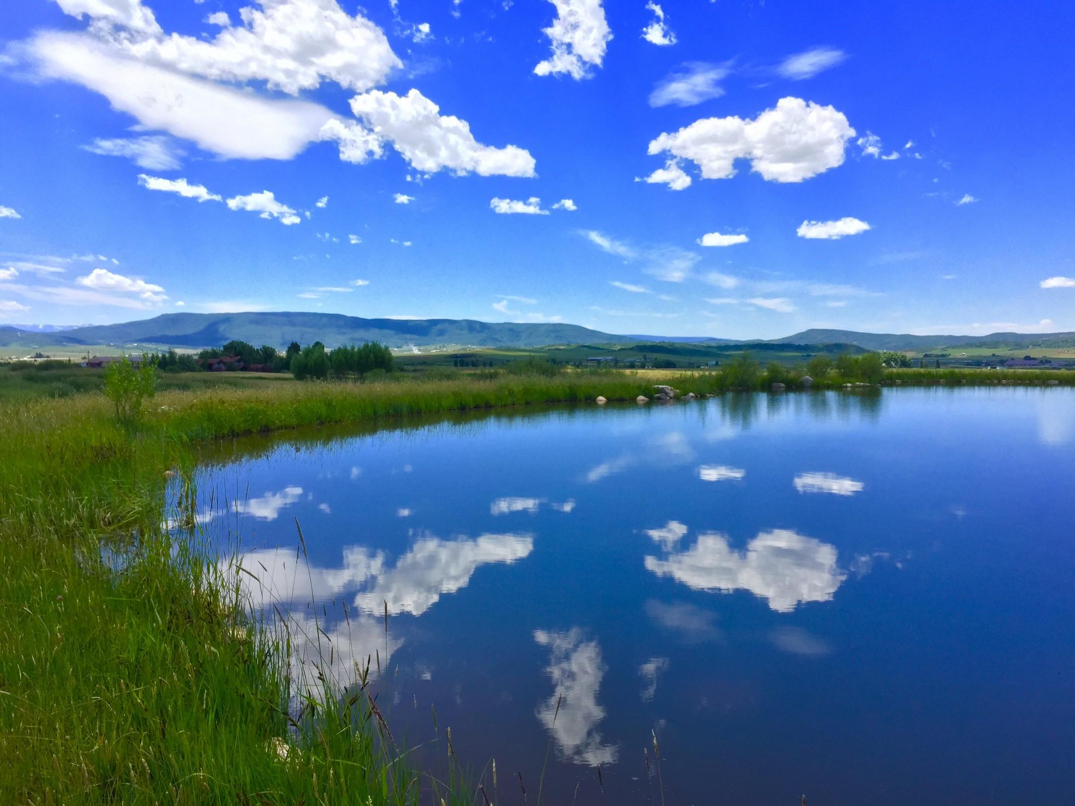 Land für Verkauf beim Excellent Location RCR 20 CR Adjoins both CO 131 & Hwy 40 Steamboat Springs, Colorado, 80477 Vereinigte Staaten