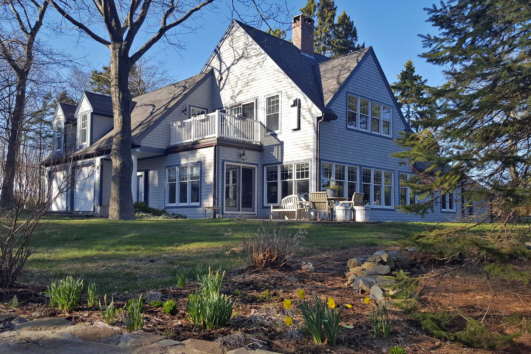 sales property at Ocean View Shingle Style in Cape Neddick