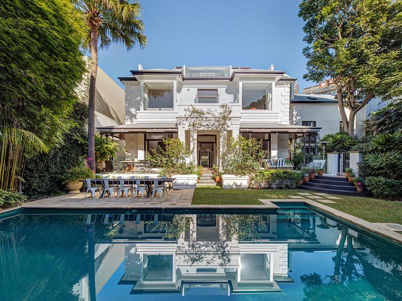 Anderer Wohnungstyp für Verkauf beim 26 Billyard Avenue, Elizabeth Bay Sydney, New South Wales 2011 Australien