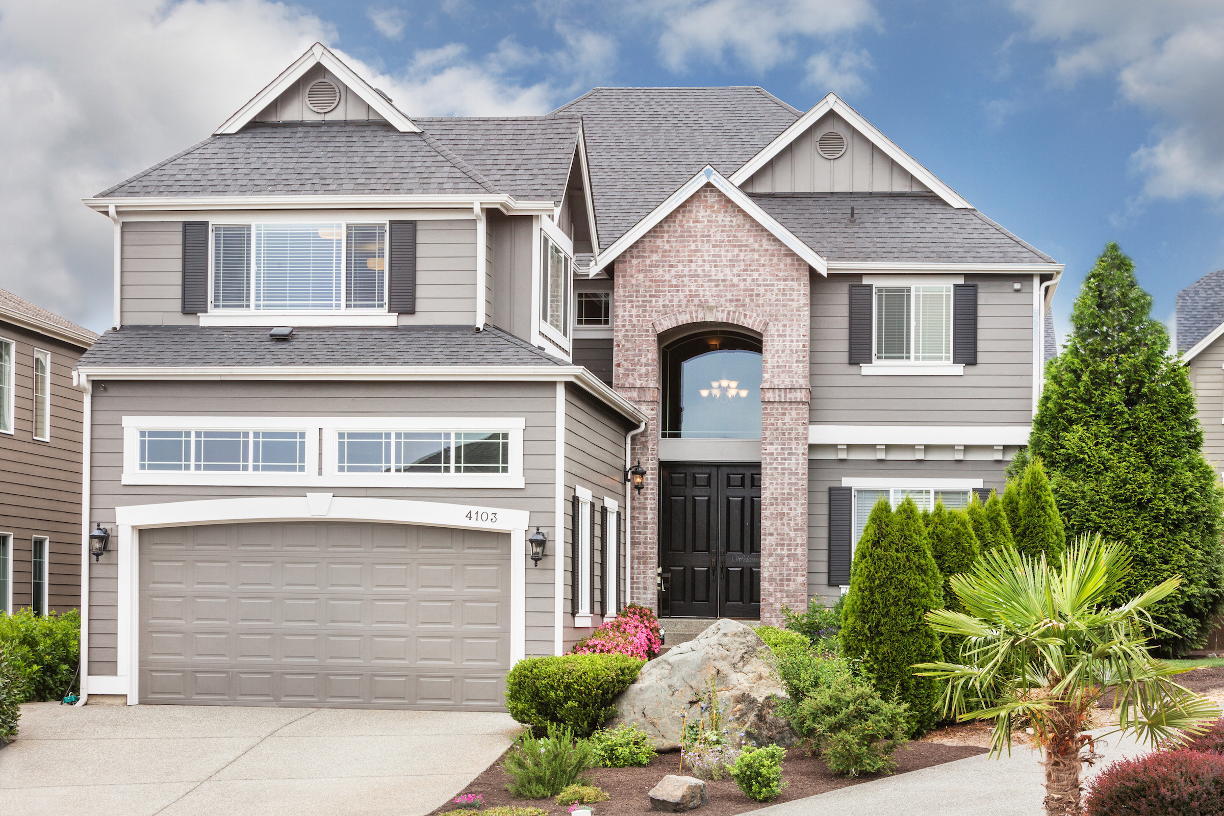 Single Family Home for Sale at Sunset Meadows Estate 4103 163rd Place SE Bothell, Washington 98012 United States