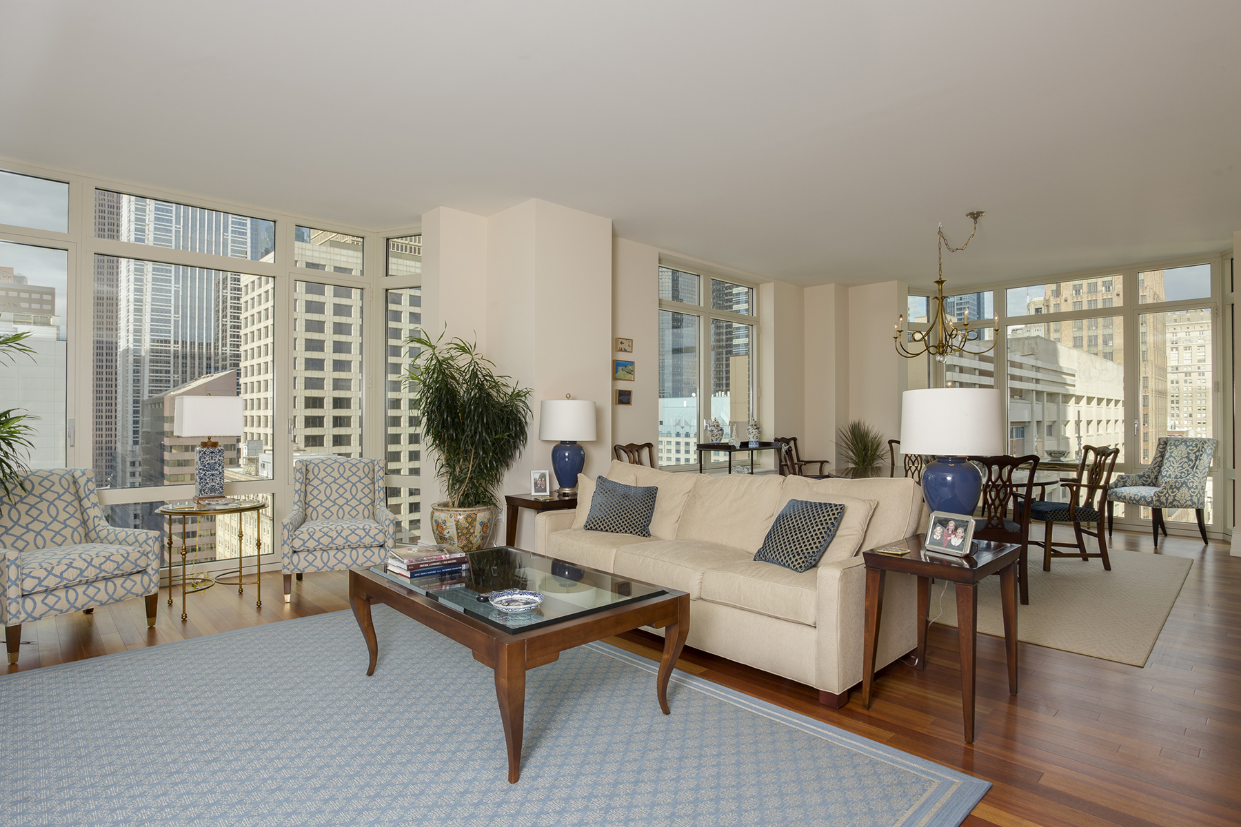 sales property at 10 Rittenhouse Square