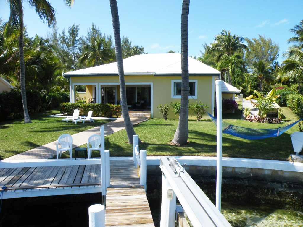 Single Family Home for Sale at SR Real Treasure Cay, Abaco Bahamas