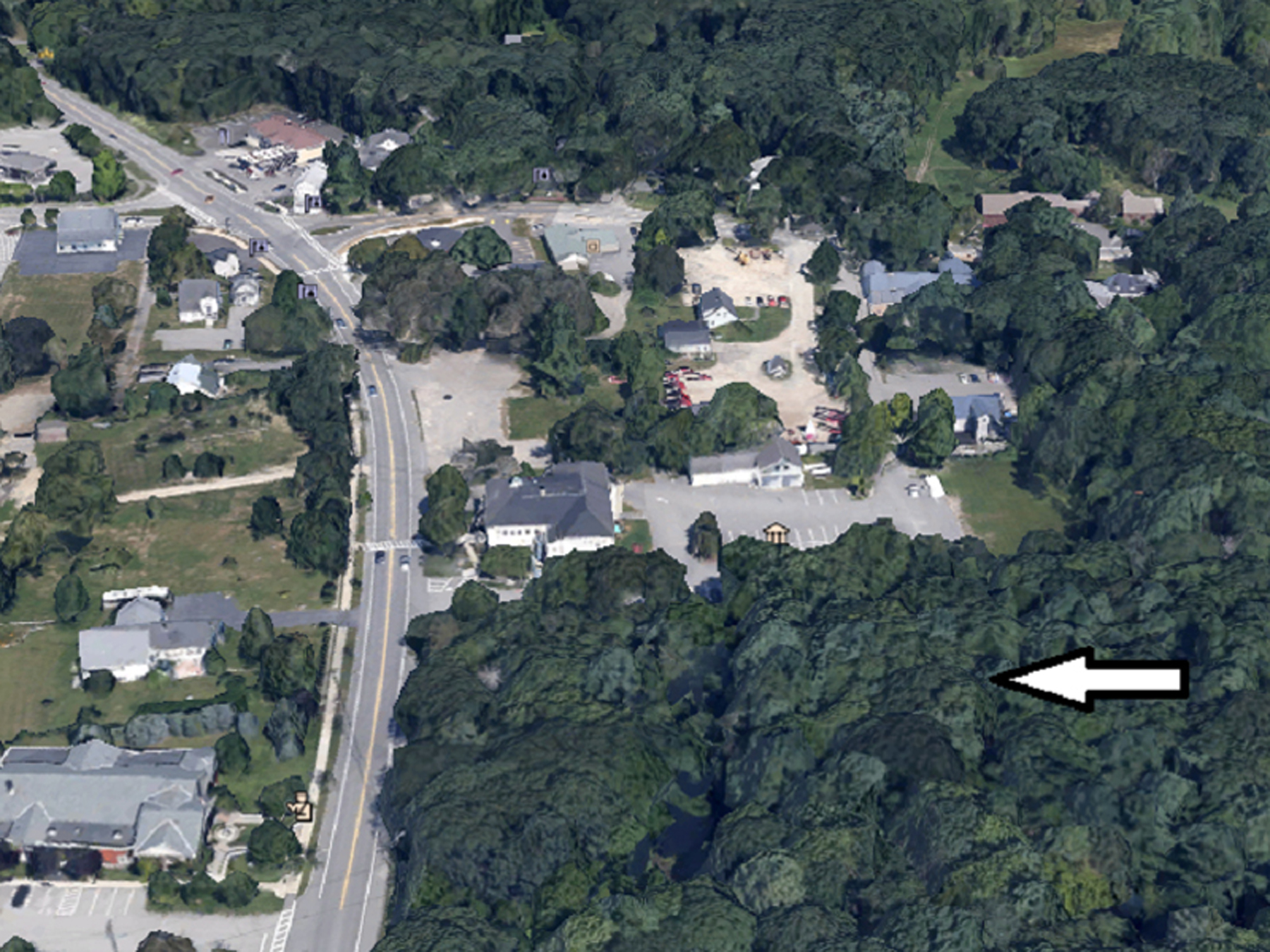 Commercial for Sale at 326 Ocean House Road Cape Elizabeth, Maine 04107 United States
