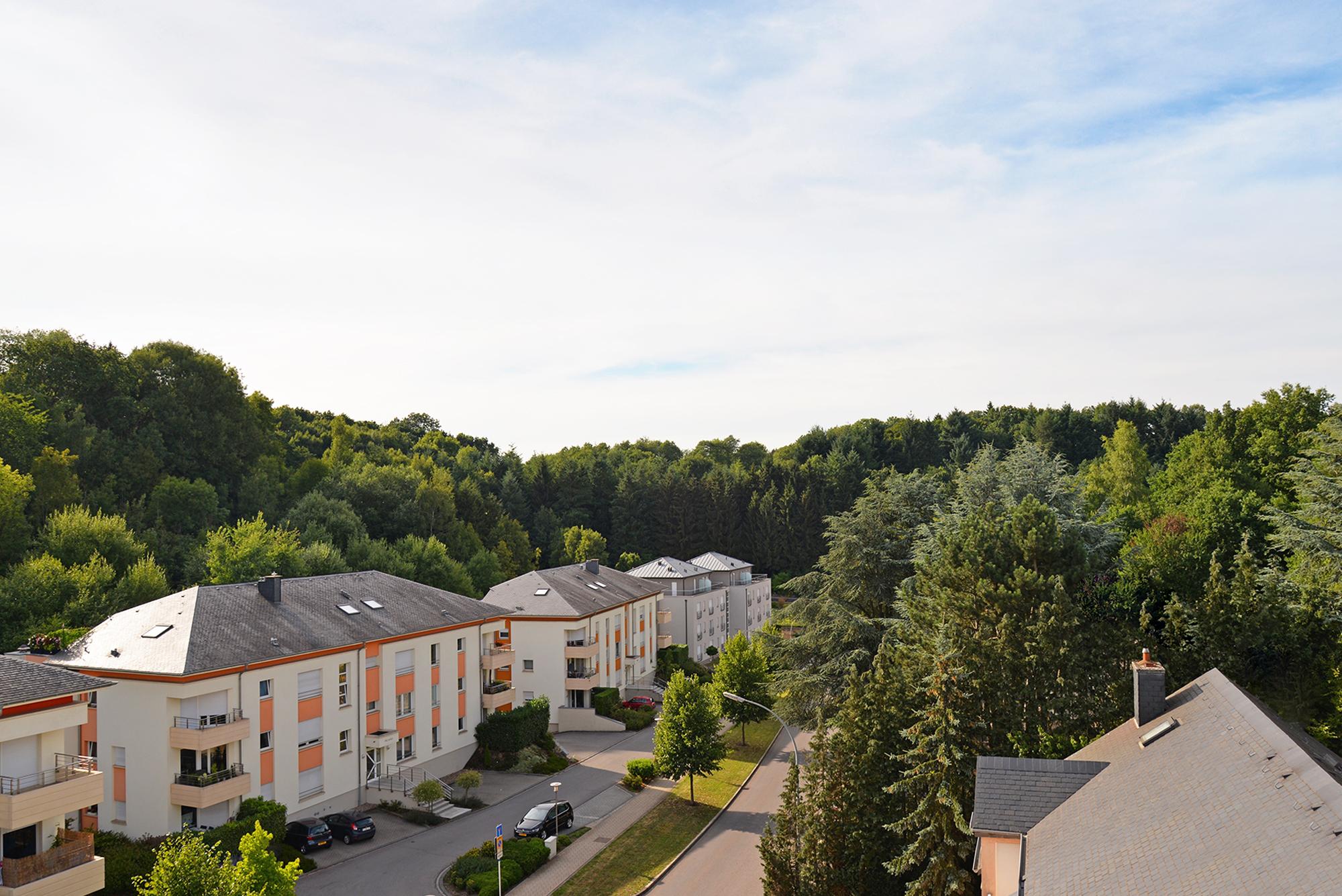 Single Family Home for Sale at Maison jumelée à Strassen 151 rue de Reckenthal Strassen, 2410 Luxembourg