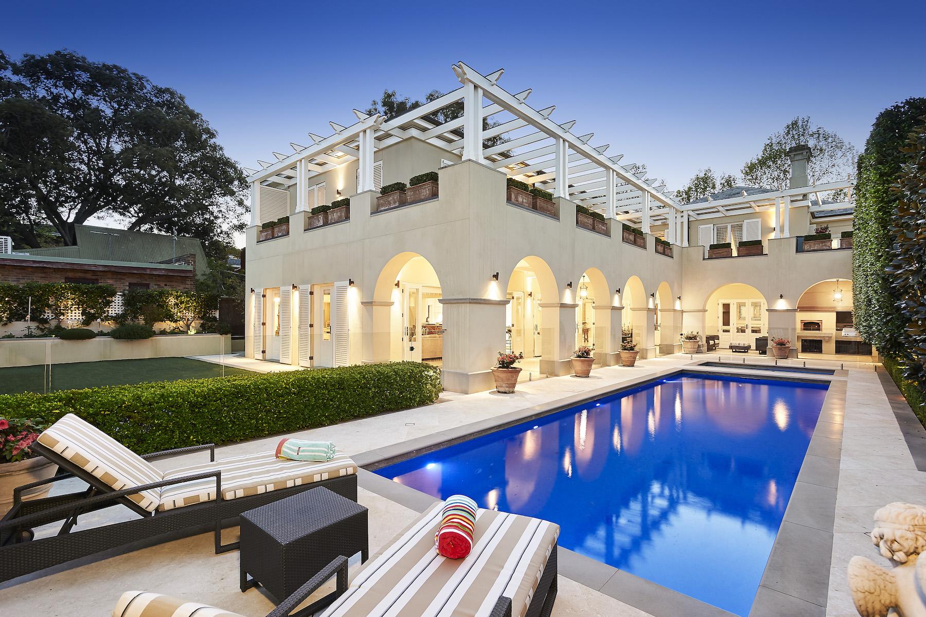 Einfamilienhaus für Verkauf beim 7 Shakespeare Grove, Hawthorn Hawthorn, Melbourne, Victoria Australien