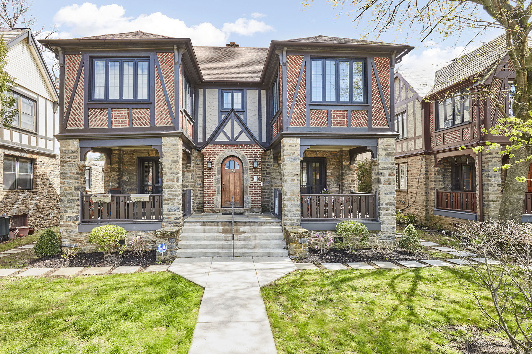 sales property at Historic Grand Tudor
