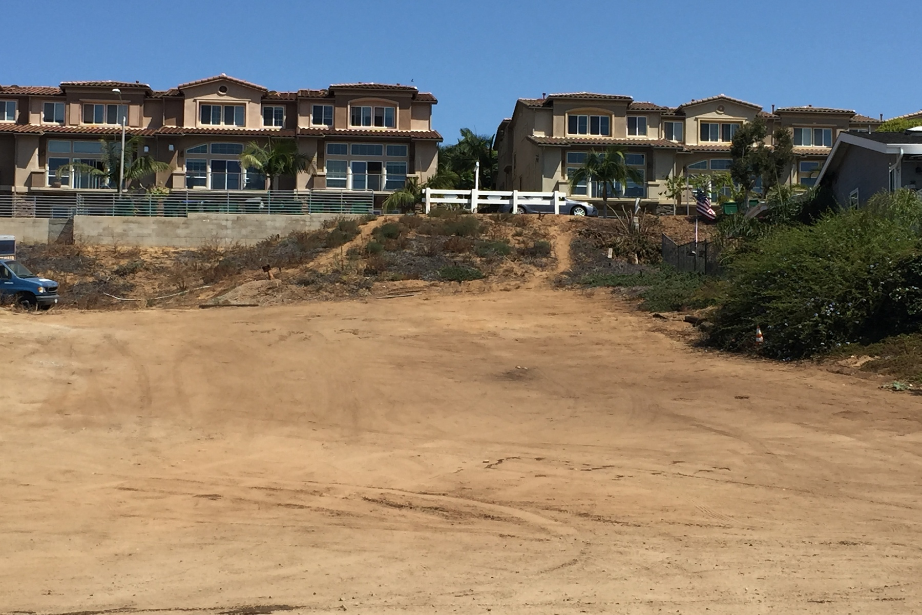 Additional photo for property listing at LOT Harrison Street Lot 11  Carlsbad, California 92008 United States