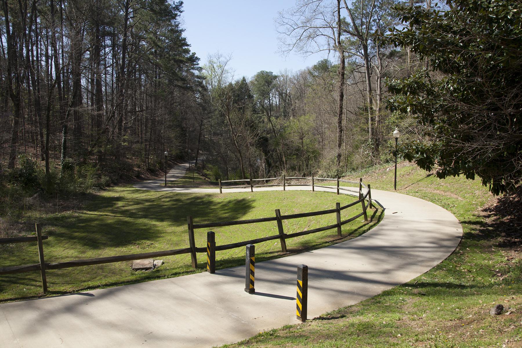 土地 為 出售 在 Buckhead Lot For Custom Home 494 Mount Paran Road Buckhead, Atlanta, 喬治亞州, 30327 美國