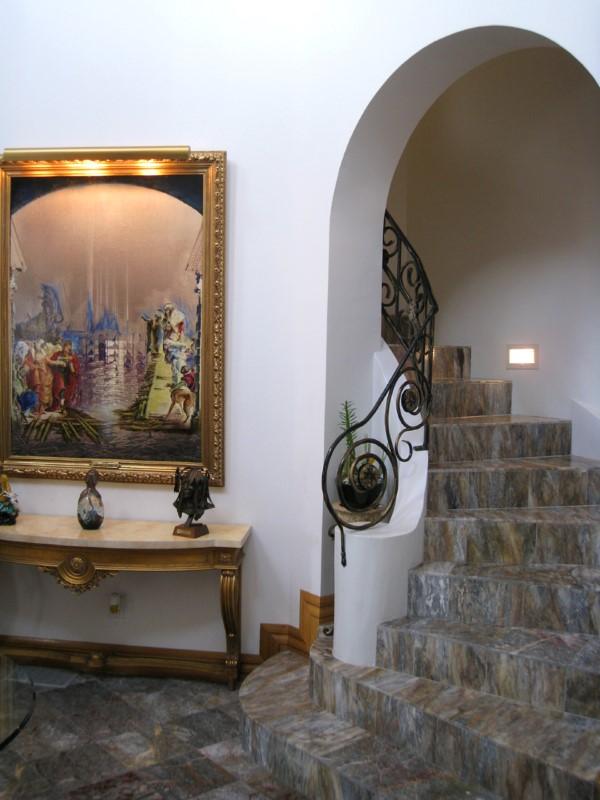 Property Of The Wedding Cake House