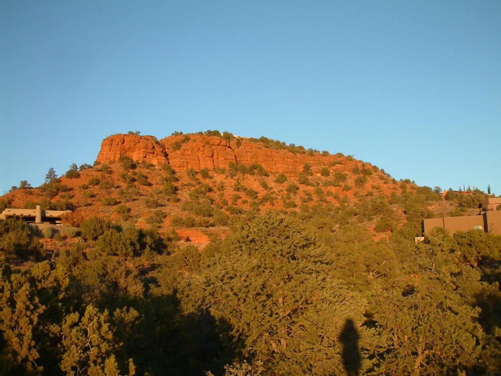 Terreno por un Venta en Luxury Residential Lot 80 N Primrose Point Sedona, Arizona 86336 Estados Unidos
