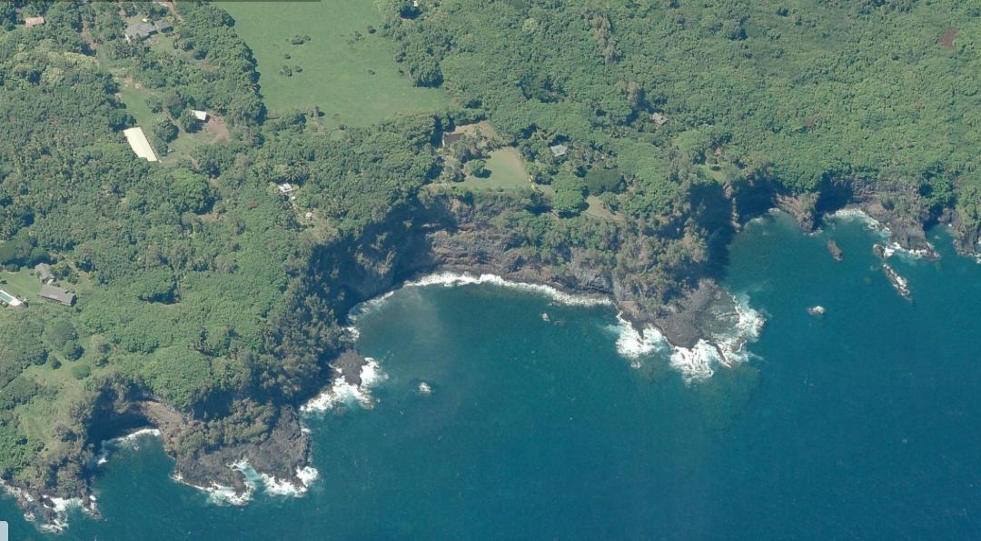 独户住宅 为 销售 在 Ultimate Kipahulu, Seclusion & Privacy 0 Hana Highway Hana, 夏威夷, 96713 美国