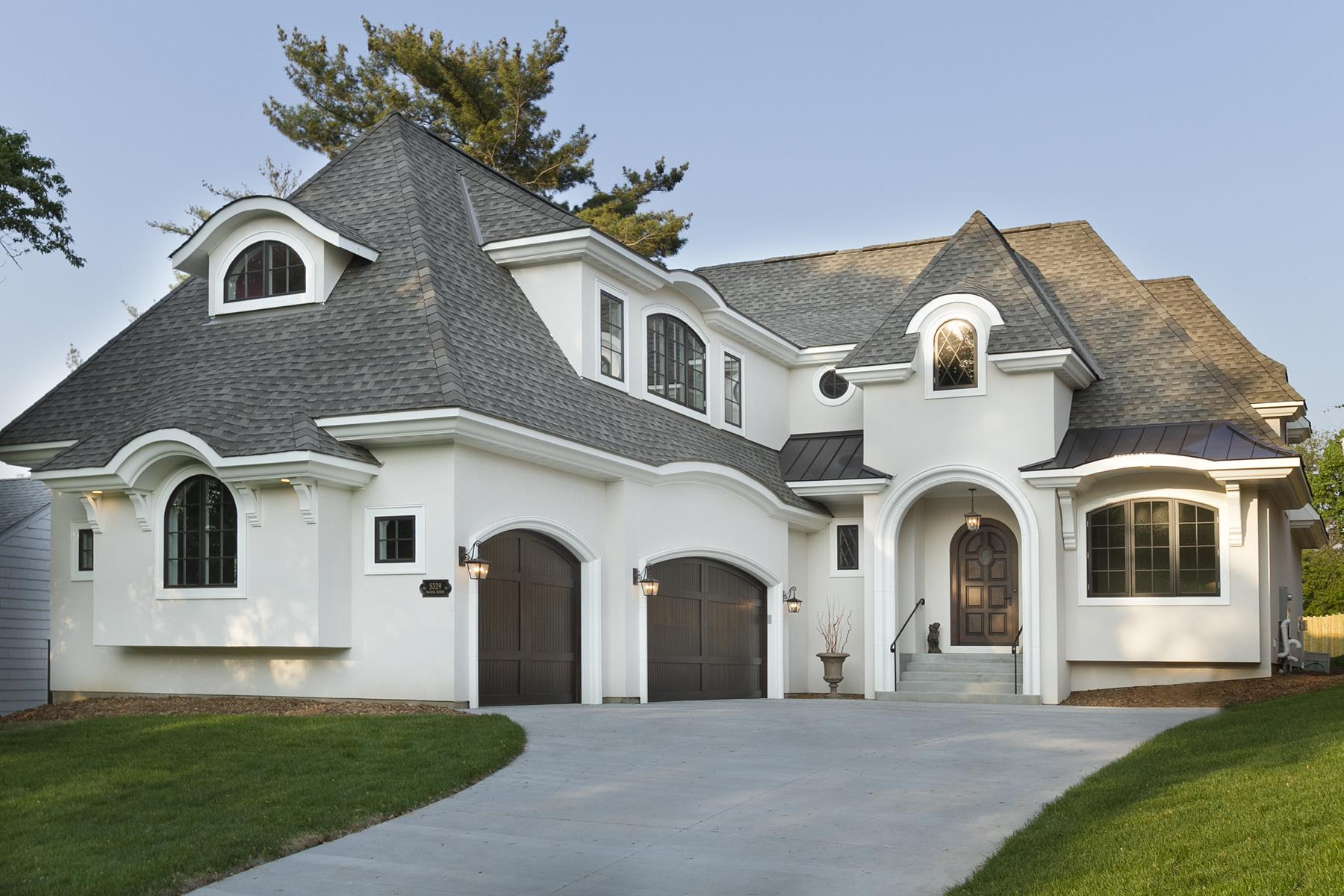 Single Family Home for Sale at 5329 Halifax Avenue S Edina, Minnesota 55424 United States