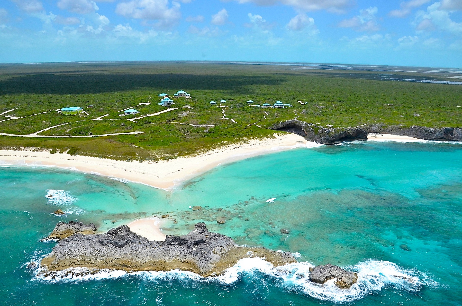 Property For Sale at Mudjin Harbour/Dragon Cay
