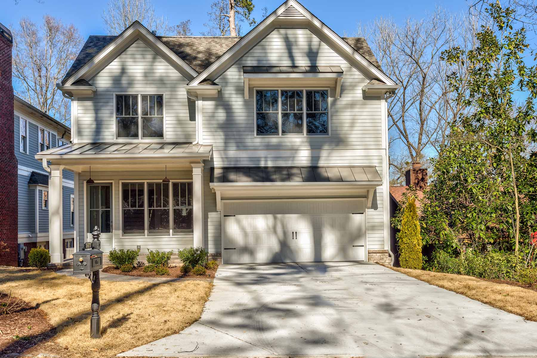 Property For Sale at New Construction In Collier Hills