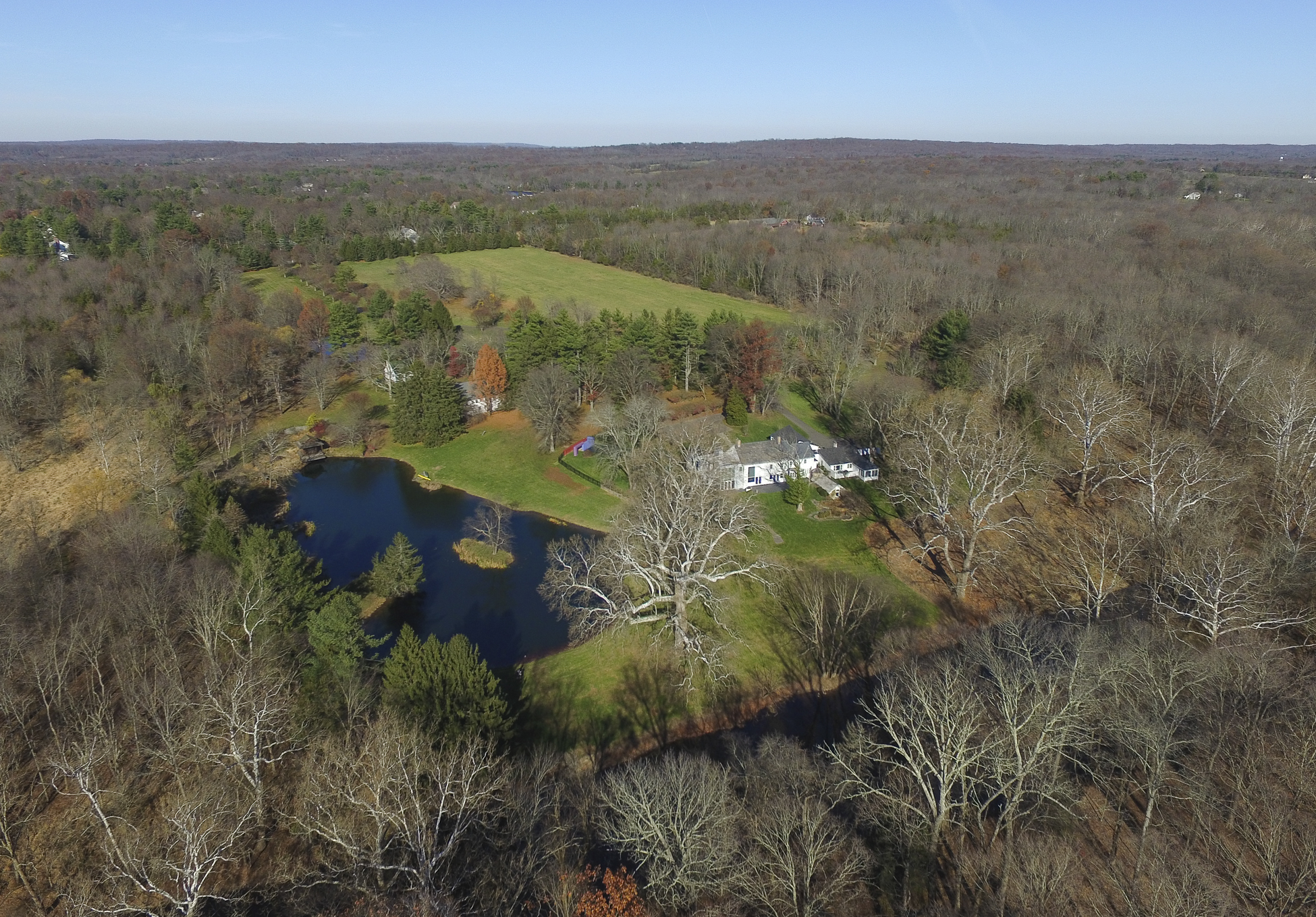 sales property at Natural Harmony at Remarkable Sycamore Creek - Hopewell Township