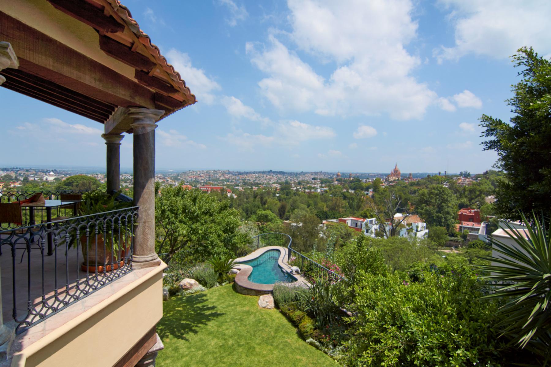 sales property at Casa del Sol