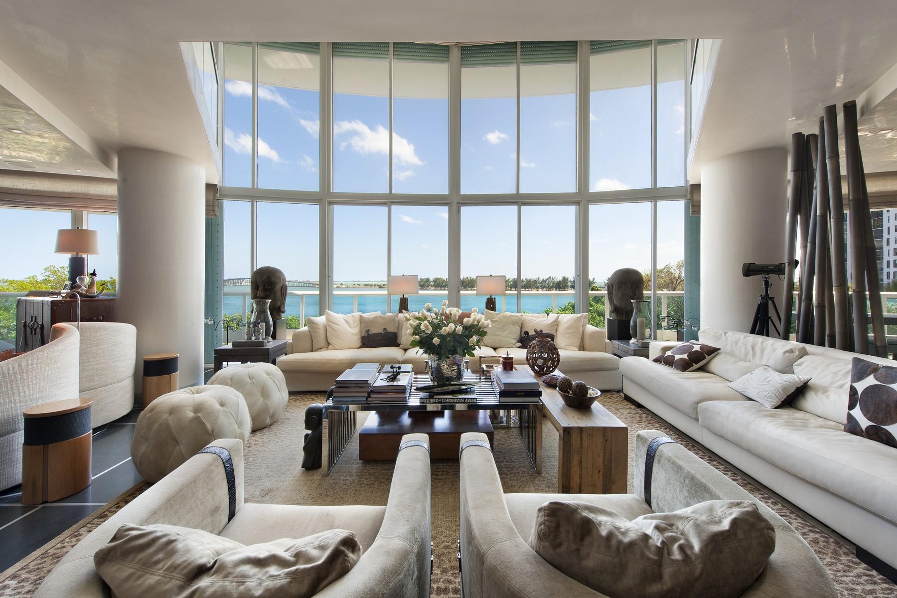 Eigentumswohnung für Verkauf beim 2127 Brickell Ave # 703 2127 Brickell Avenue Unit 703 Miami, Florida 33129 Vereinigte Staaten