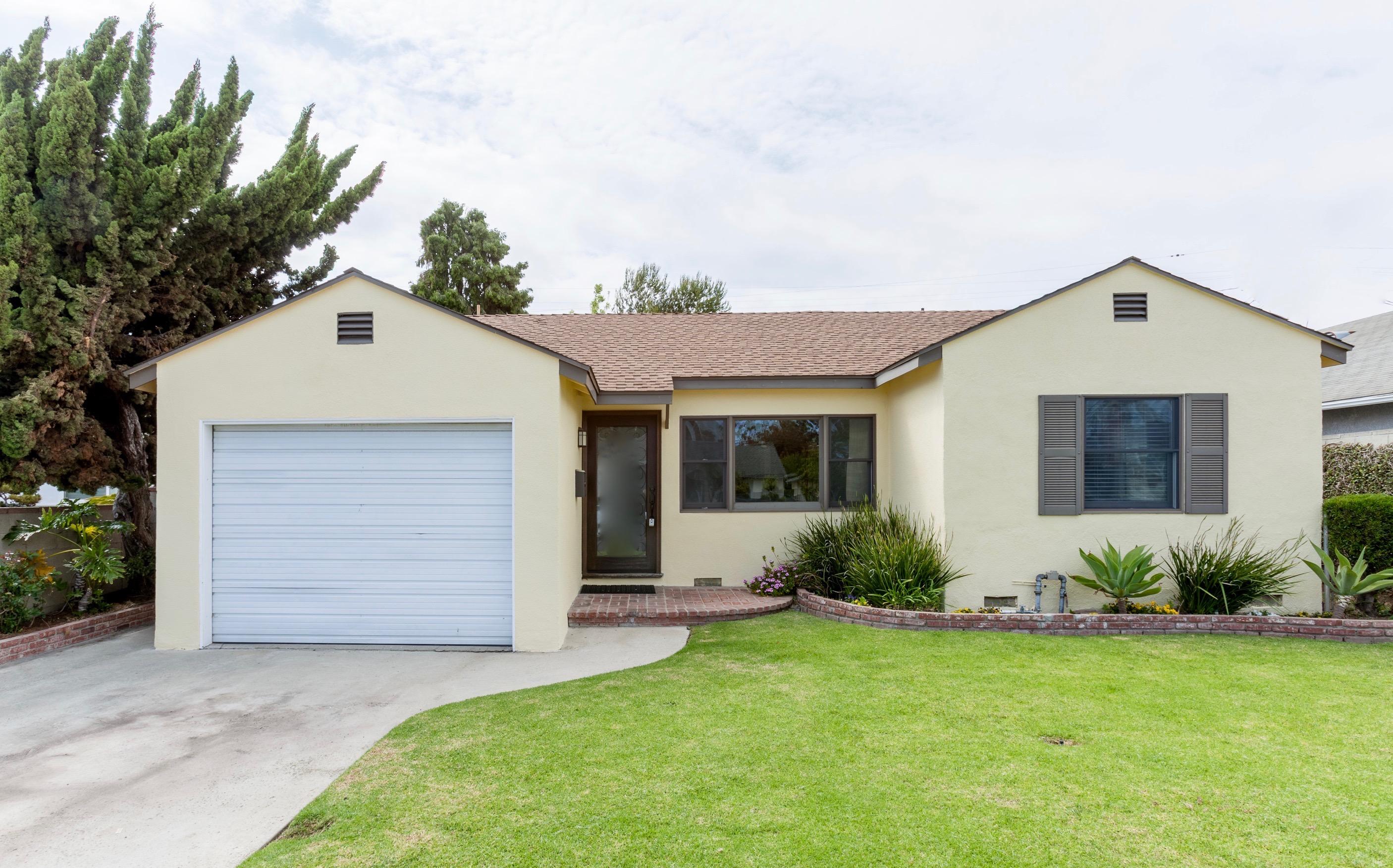Tek Ailelik Ev için Satış at 12721 Rubens Ave Los Angeles, Kaliforniya, 90066 Amerika Birleşik Devletleri