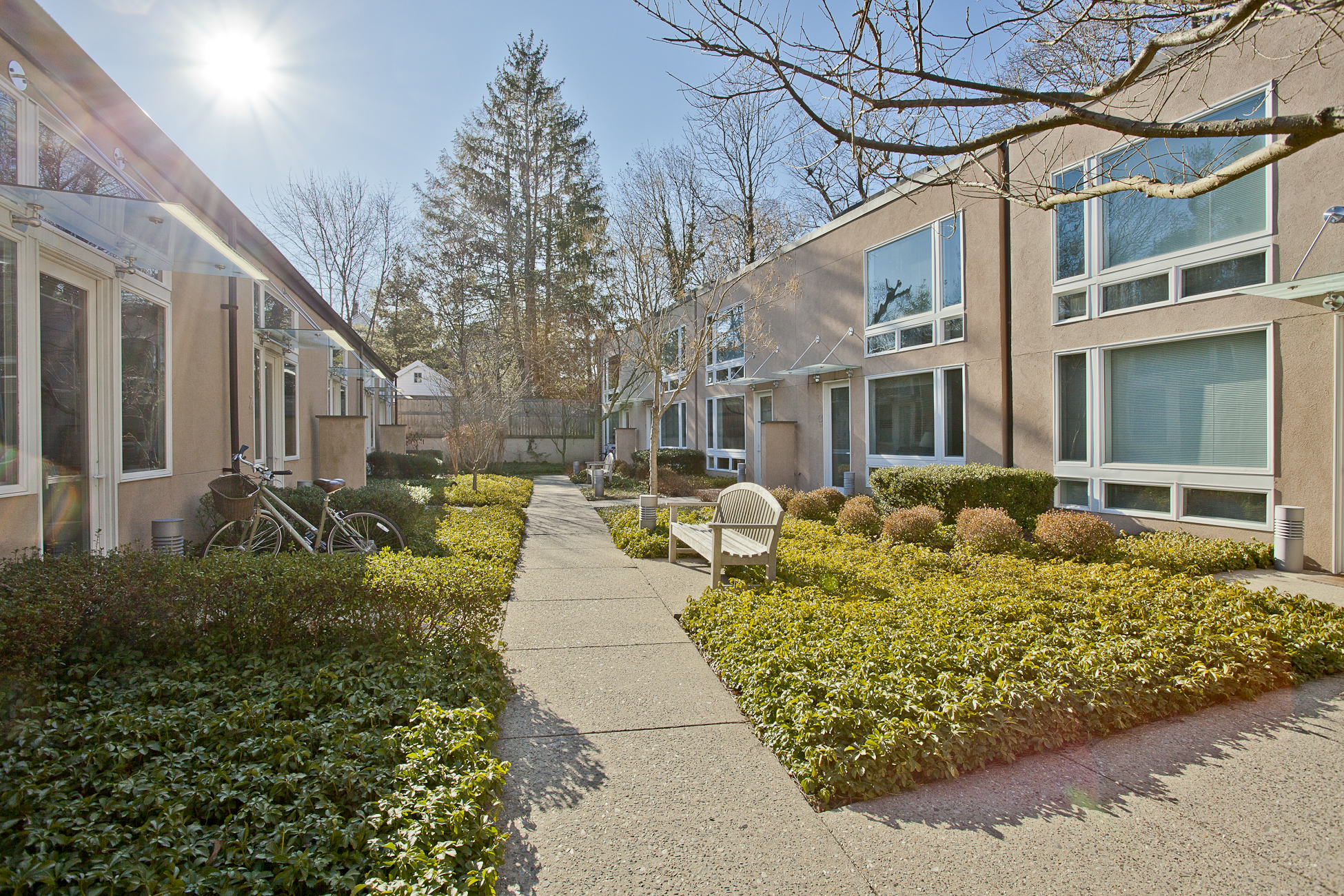 Property For Sale at Loft Style Condominium in Princeton