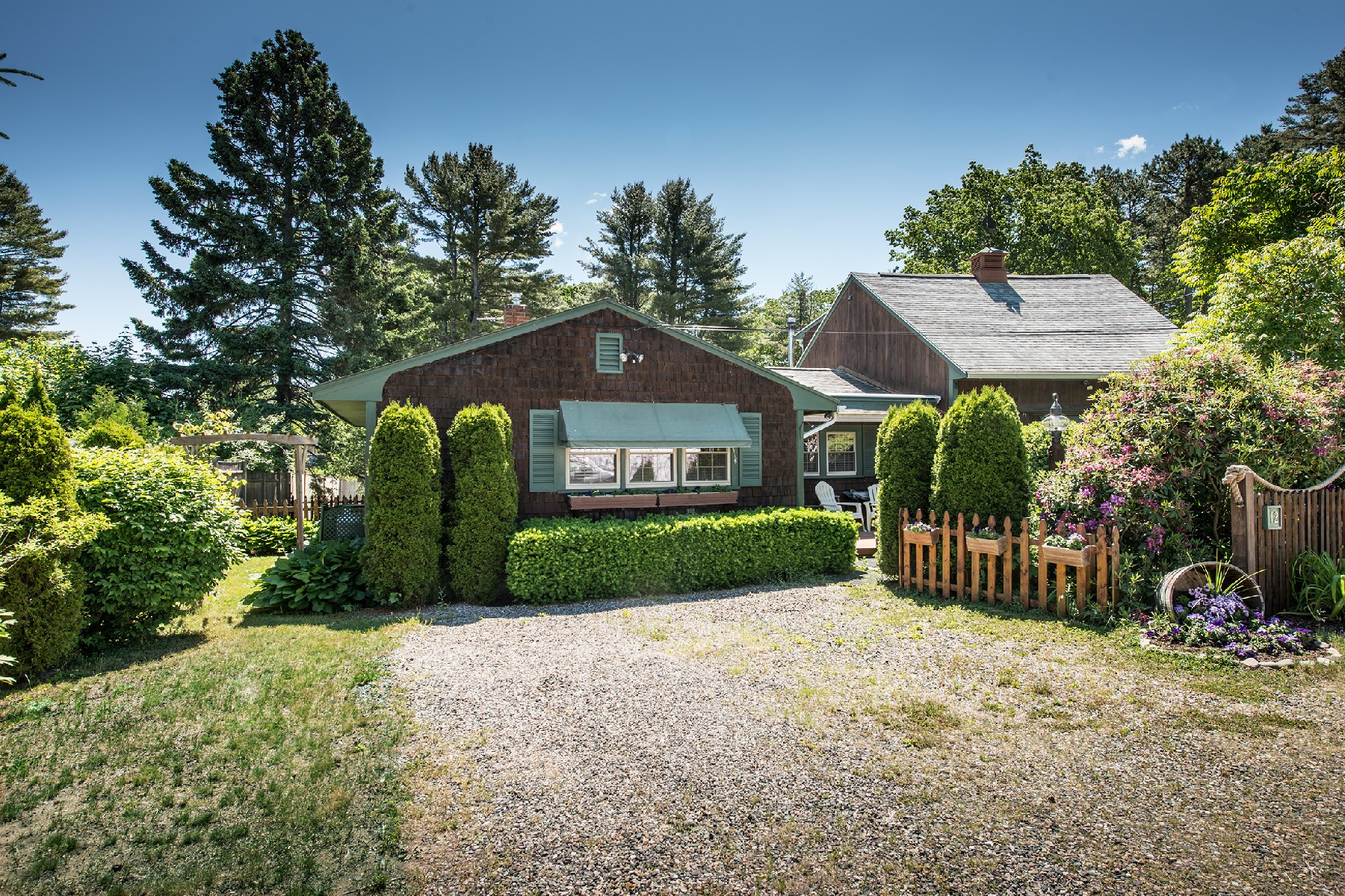 Single Family Home for Sale at Close to the Beach in Bourne Fields 12 Spring Street Wells, Maine, 04054 United States
