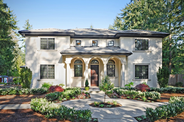 Single Family Home for Sale at Interlaaken Living 12101 Interlaaken Dr SW Lakewood, Washington 98498 United States