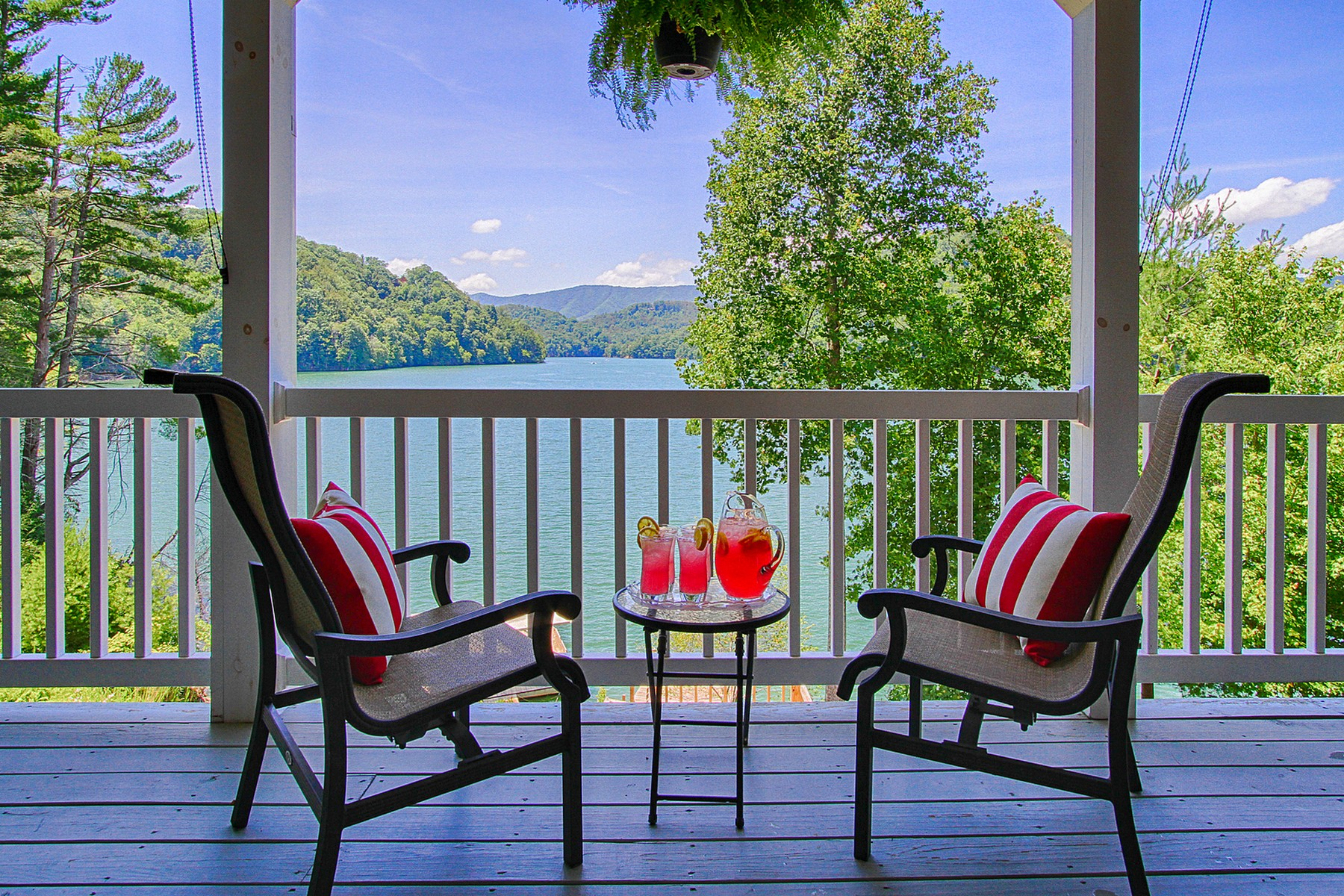 sales property at Serene Waters and Majestic Views on Watauga Lake