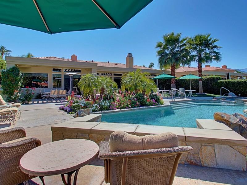 Einfamilienhaus für Verkauf beim 75080 Inverness Drive Indian Wells, Kalifornien 92210 Vereinigte Staaten