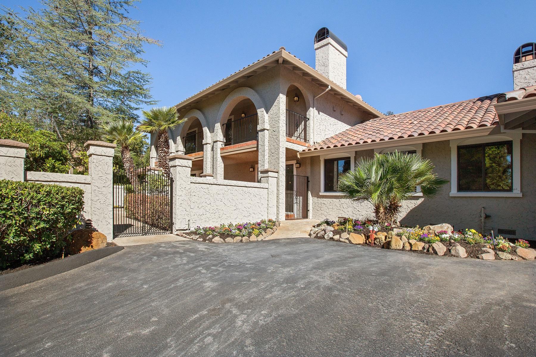 Property For Sale at Prestigious Mediterranean Villa
