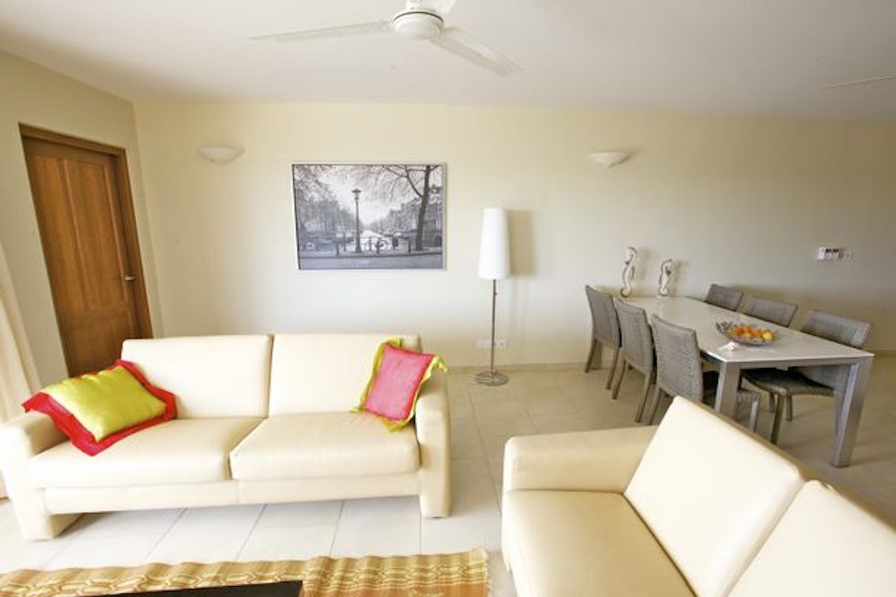 Additional photo for property listing at BonBida Apartment 克拉伦代,  博内尔