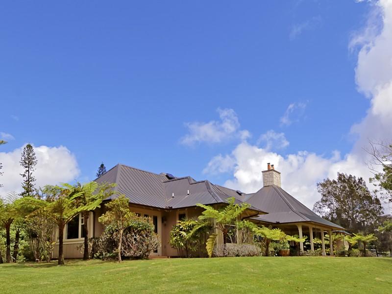 Property Of Extraordinary Island Home on the Island of Lanai