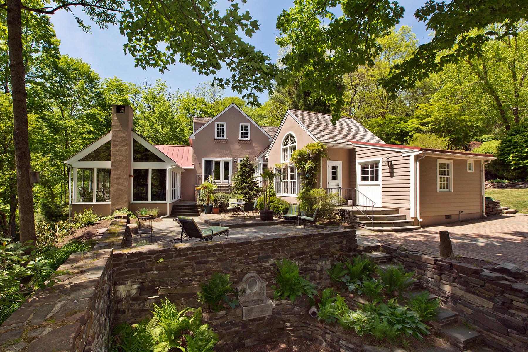Nhà ở một gia đình vì Bán tại Ottsville, PA 175 Tabor Rd Ottsville, Pennsylvania 18942 Hoa Kỳ