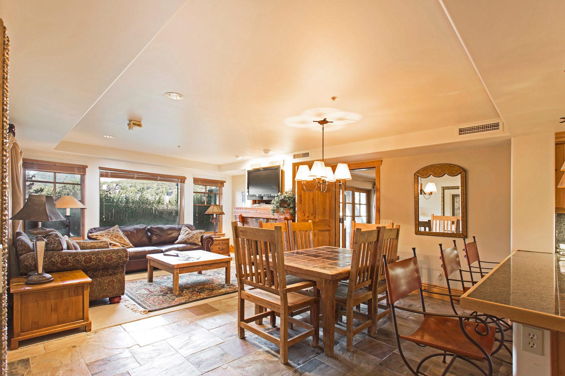 獨棟家庭住宅 為 出售 在 Two Bedroom Lodges at Deer Valley with Views 2900 Deer Valley Dr E #5132 Park City, 猶他州, 84060 美國