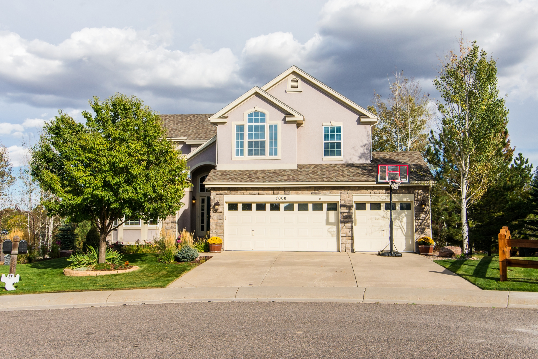 Property For Sale at Castle Pines North