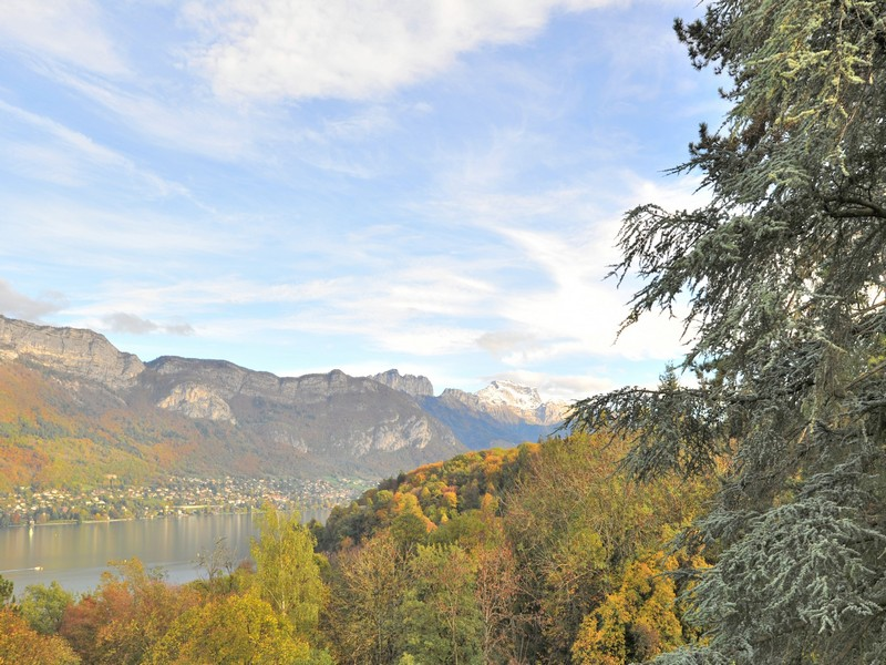 Single Family Home for Sale at Superbe Propriété Annecy, Rhone-Alpes 74000 France