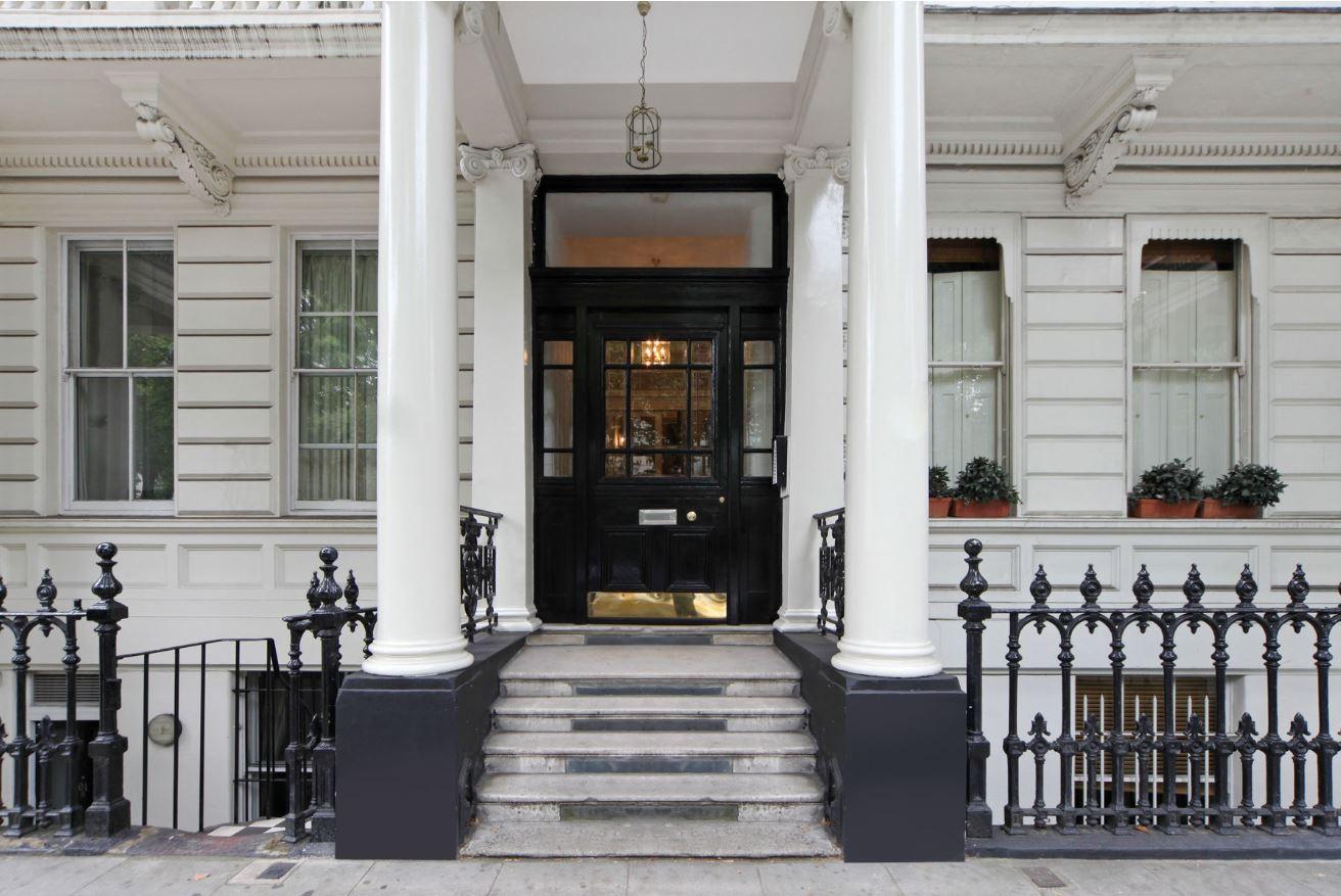 Apartamento por un Venta en Queens Gate London, Inglaterra Reino Unido