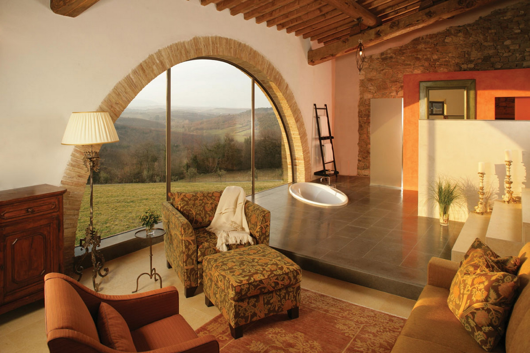 Additional photo for property listing at Tuscany luxury lifestyle homes Casole D'Elsa Casole D Elsa, Siena 53031 Italie