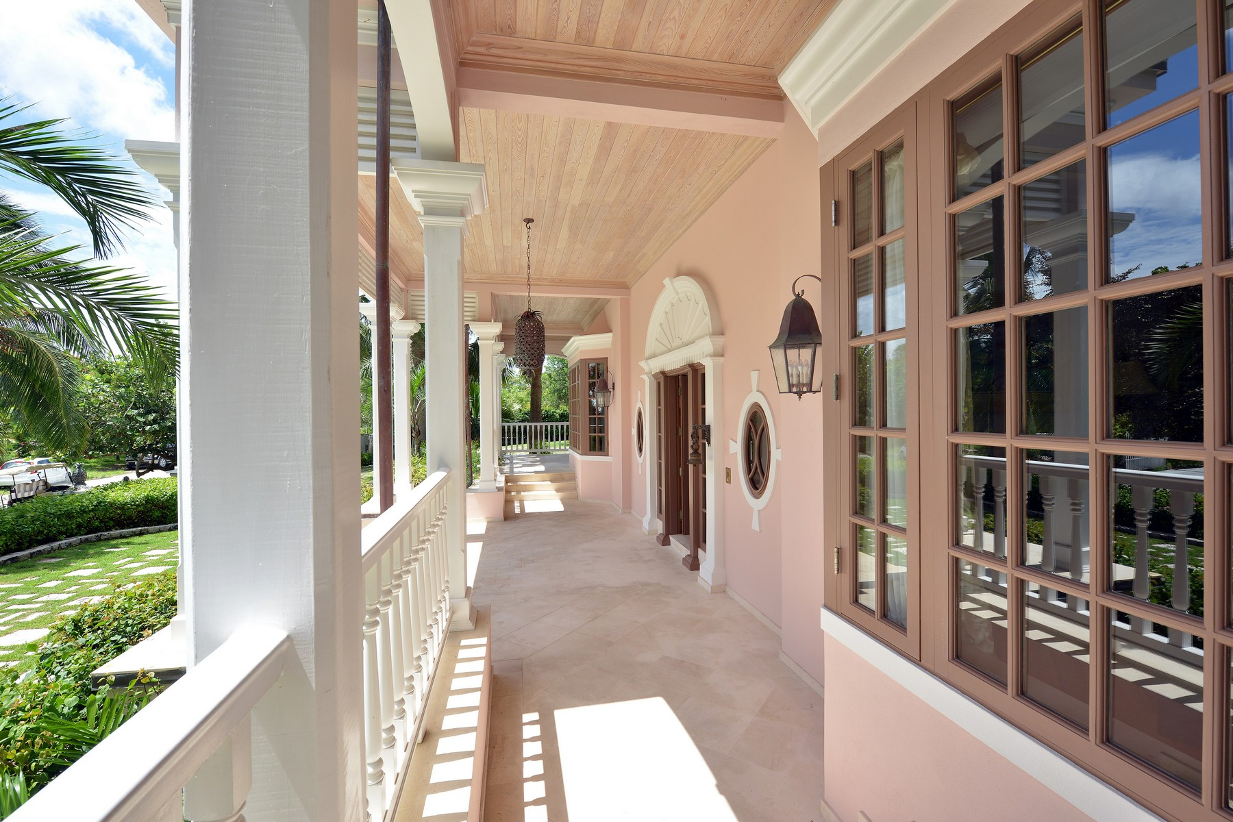 Additional photo for property listing at Deja Vu  Lyford Cay, Nassau And Paradise Island . Bahamas