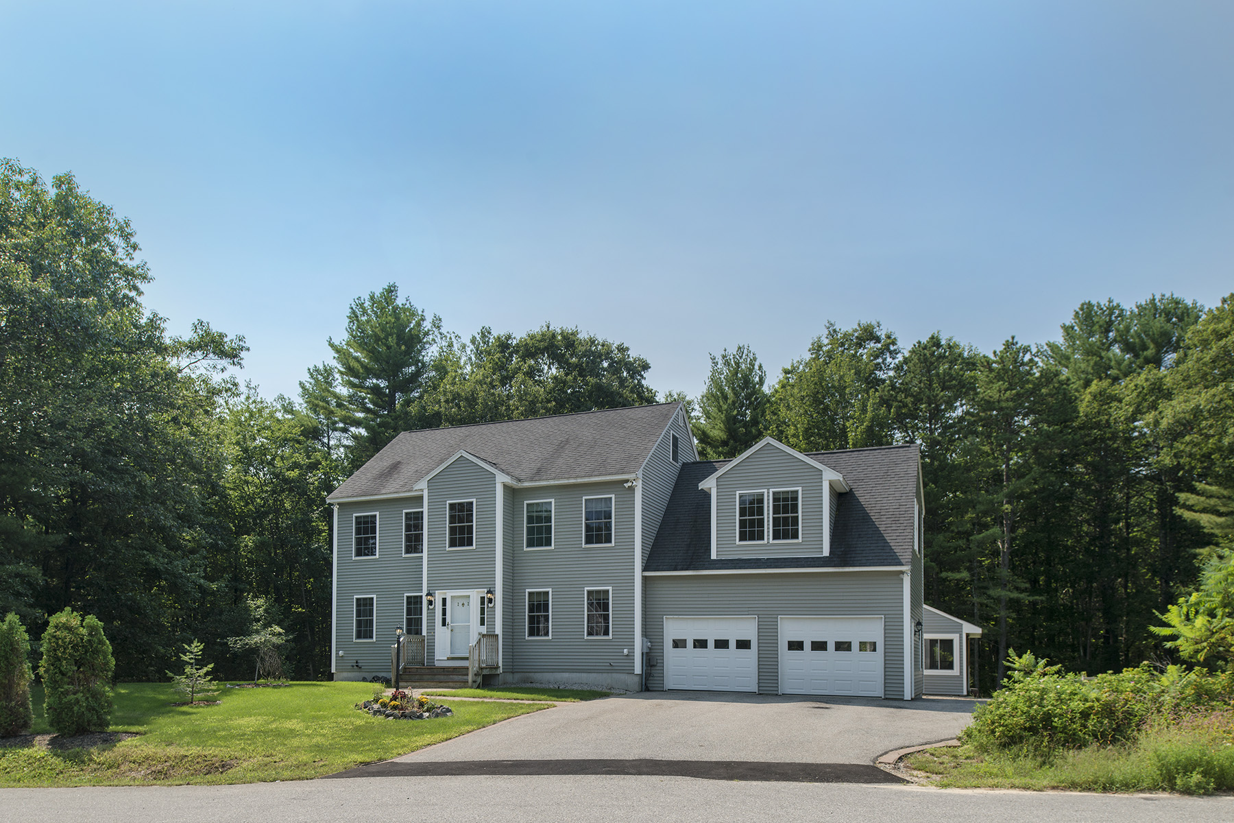 Single Family Home for Sale at 22 Kingsbury Lane Kennebunk, Maine 04043 United States