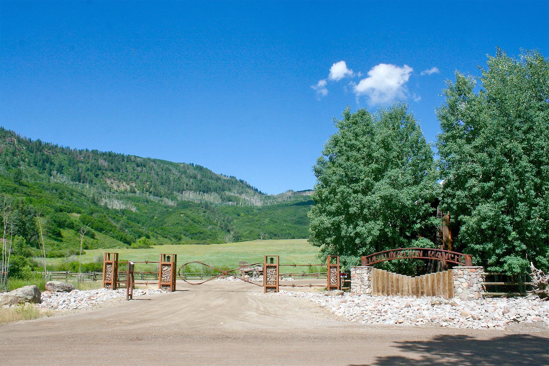 Terreno por un Venta en City Slickers Ranch 4385 CR 207 Durango, Colorado, 81301 Estados Unidos