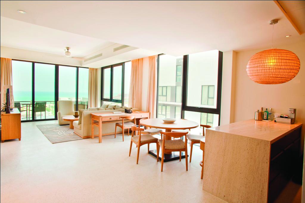 Property For Sale at Hyatt Regency Da Nang Residences: 03-bedroom Beachfront Condominium