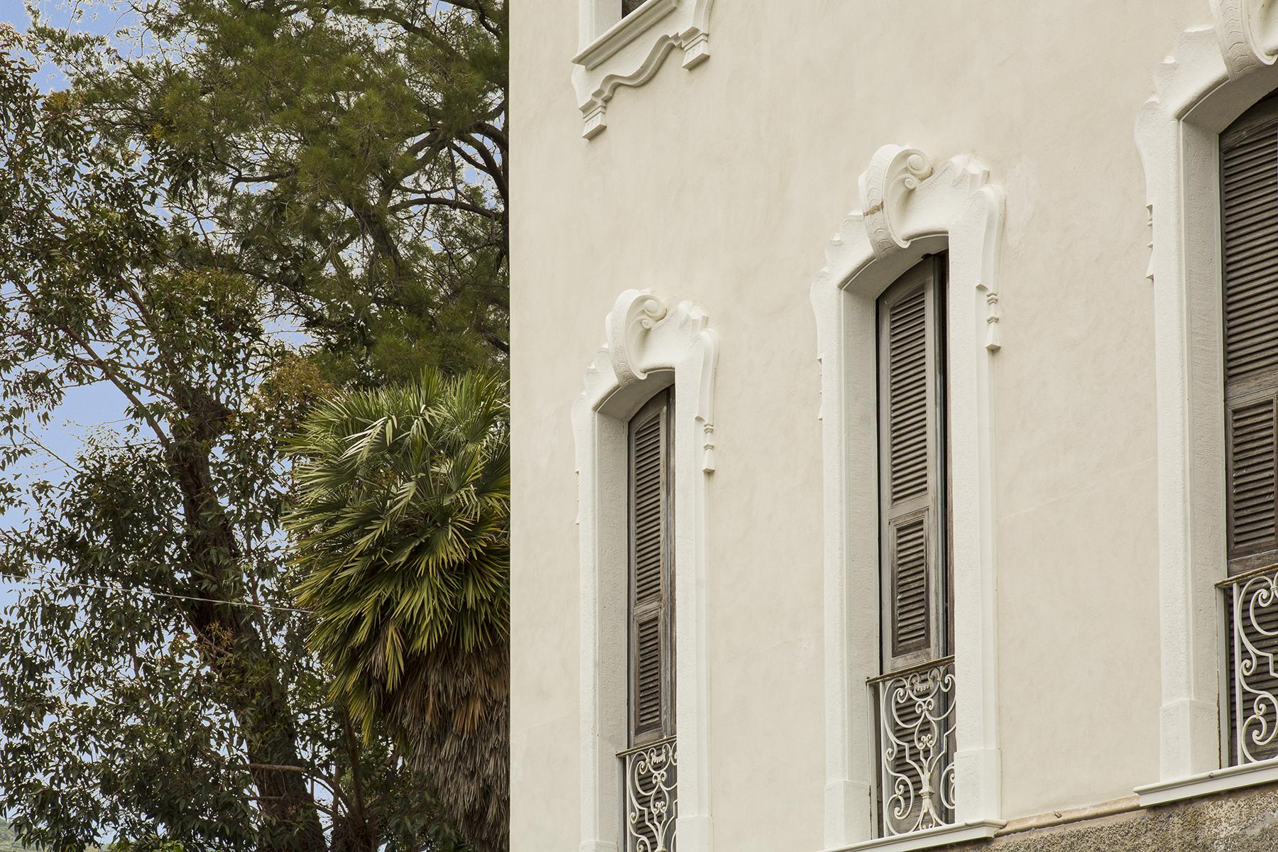Maison unifamiliale pour l Vente à Liberty style Villa in Sanremo Corso degli Inglesi Sanremo, Imperia 18038 Italie