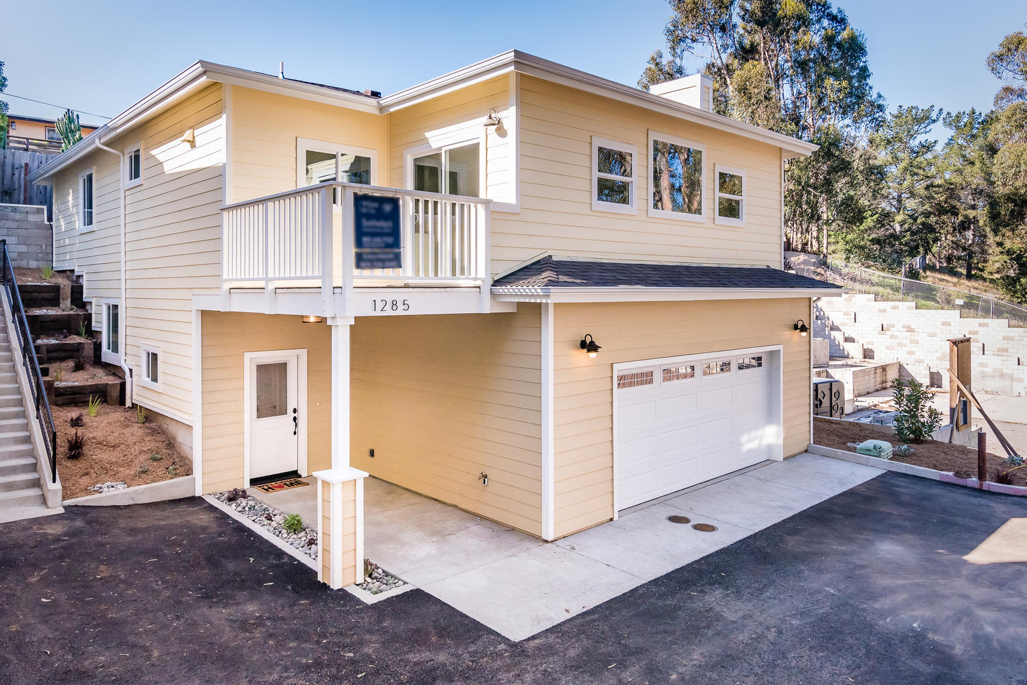 Single Family Home for Sale at Sundancer Village 1285 Main Street Morro Bay, California 93442 United States