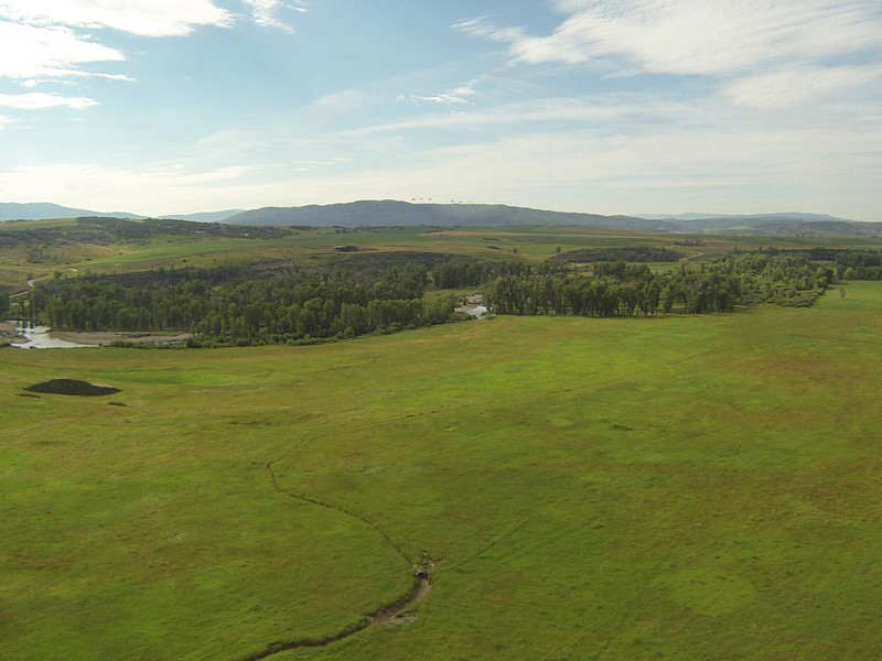 Property For Sale at Elk River Area  Acerage