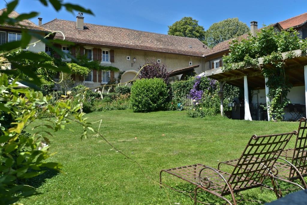 一戸建て のために 売買 アット Charming house with La Maison du Moulin wine estate Other Vaud, ボー 1128 スイス