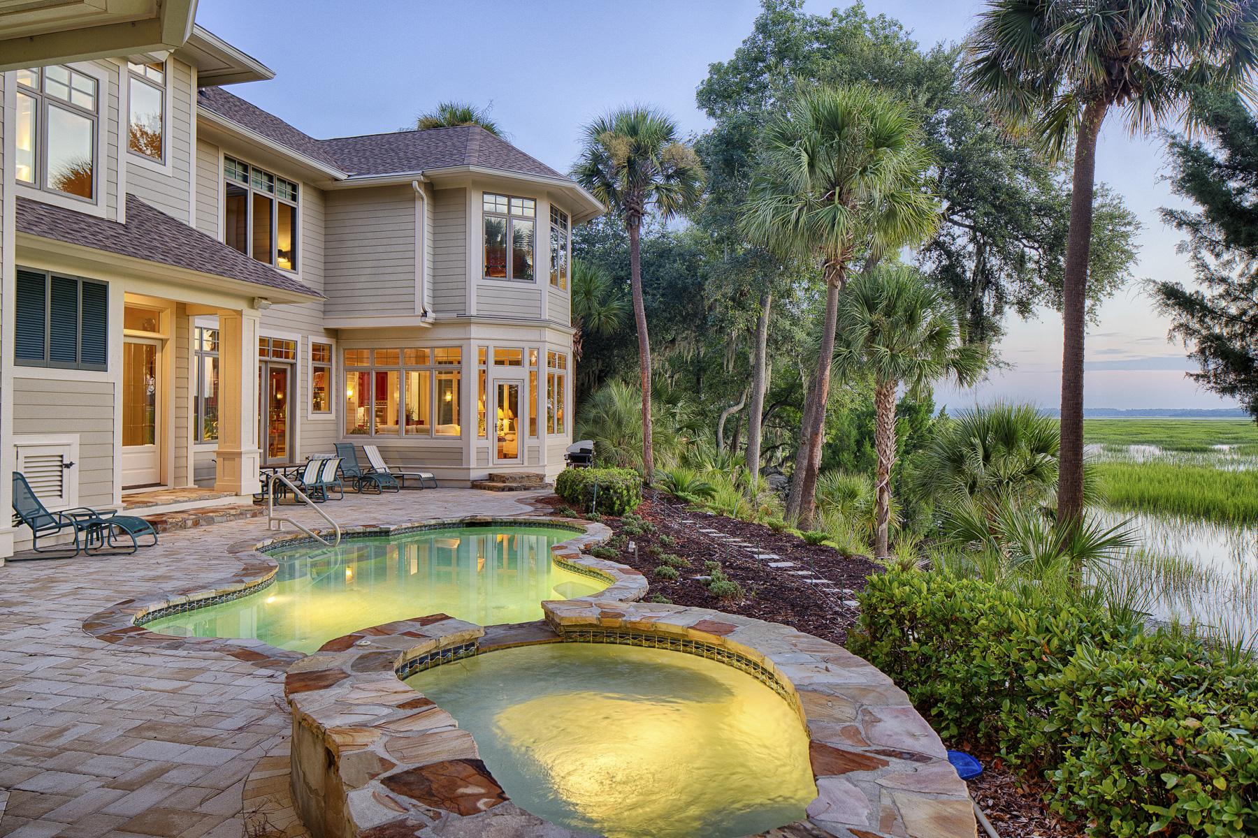 Casa para uma família para Venda às 52 Richland Drive Belfair, Bluffton, Carolina Do Sul, 29910 Estados Unidos
