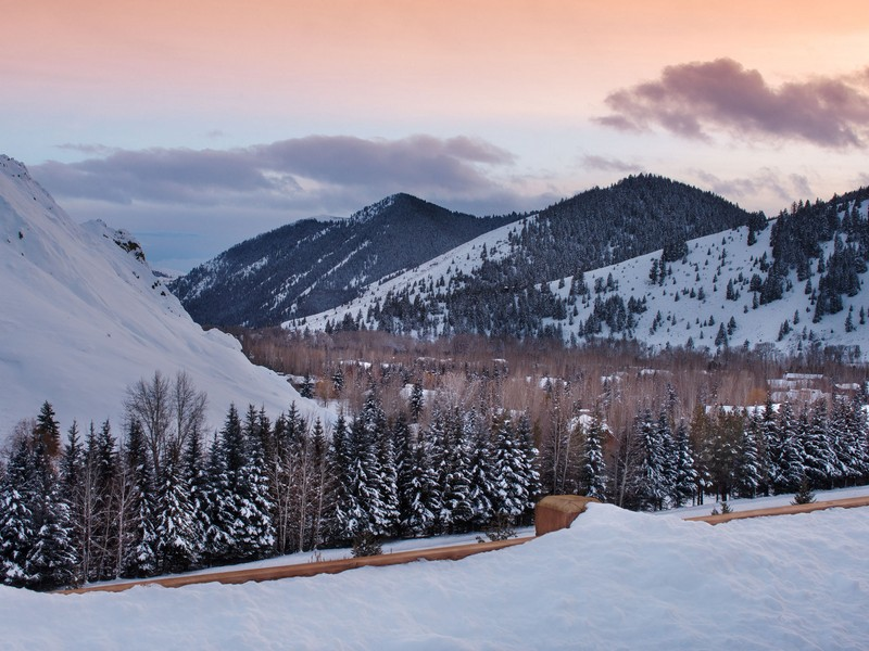 Terreno per Vendita alle ore Lane Ranch North Lane Ranch North Entire Parcel Sun Valley, Idaho, 83353 Stati Uniti