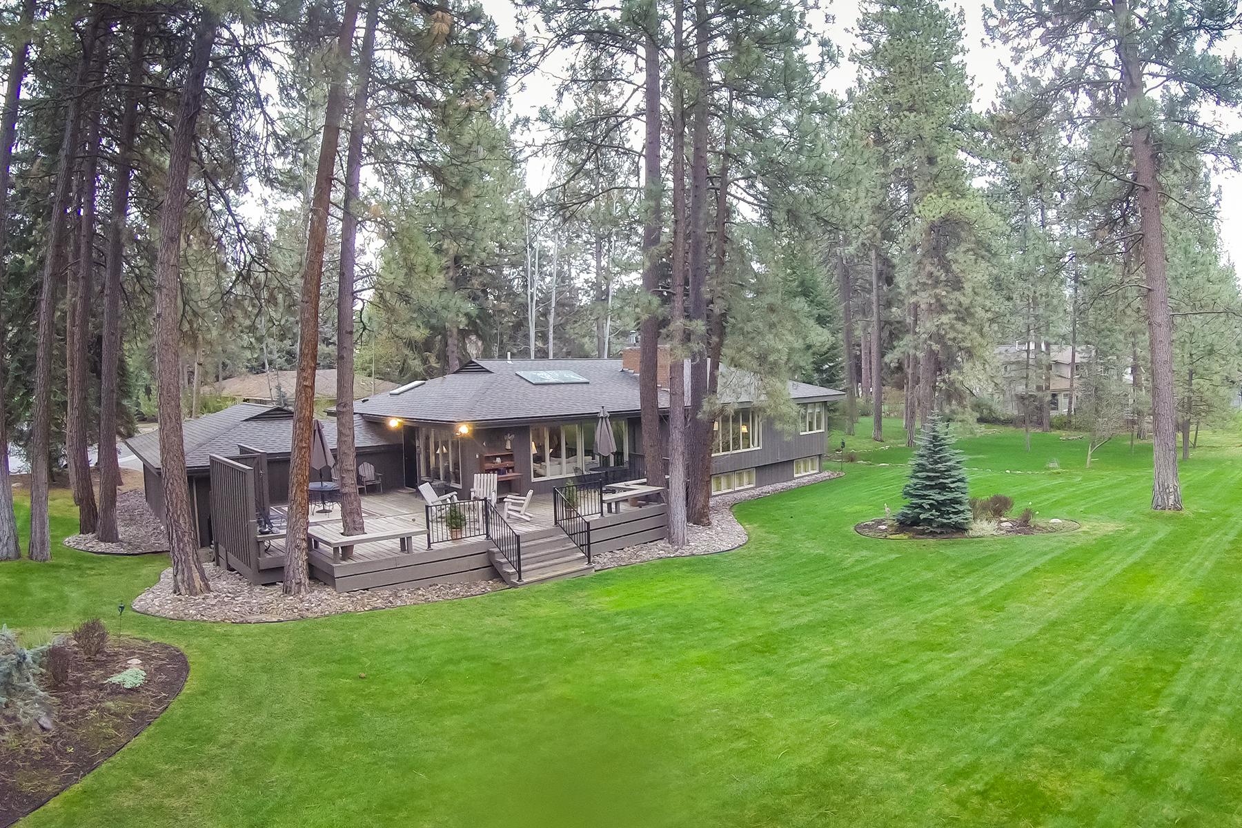 独户住宅 为 销售 在 903 Royal Pines Court 米苏拉, 蒙大拿州, 59802 美国