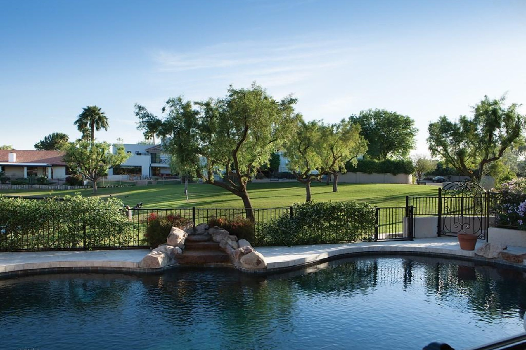 一戸建て のために 売買 アット Lakefront living at The Islands at McCormick Ranch 8167 E Del Camino Dr Scottsdale, アリゾナ, 85258 アメリカ合衆国