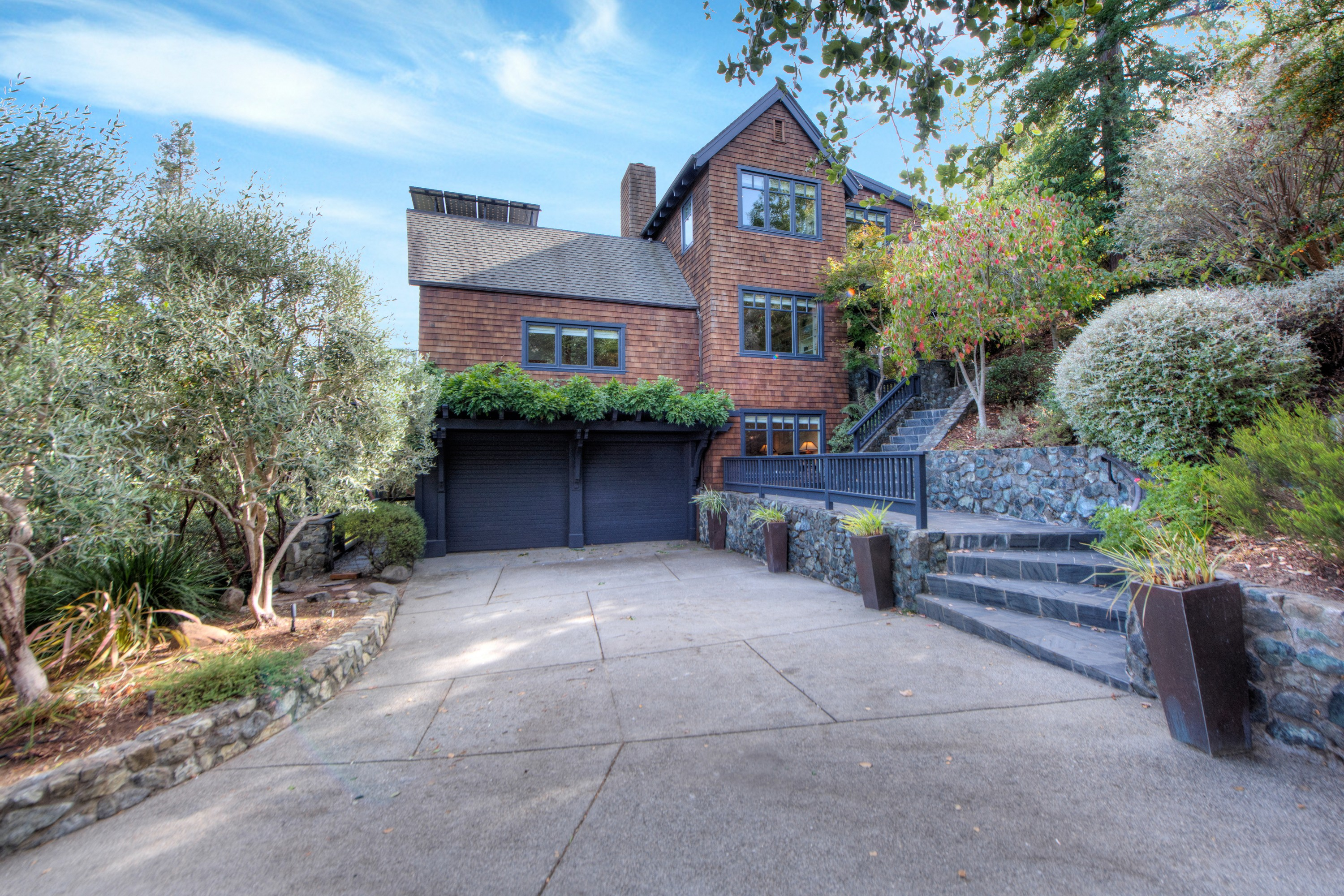 open-houses property at Remarks Renovated and Wonderfully Conceived Craftsman Family Home