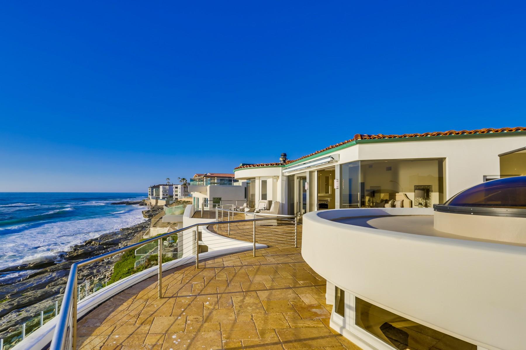 Additional photo for property listing at 7400 Vista Del Mar  La Jolla, California 92037 Estados Unidos